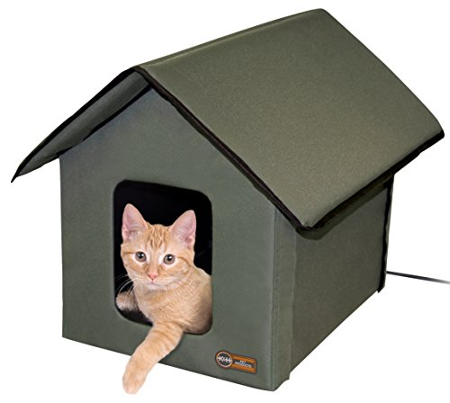 Pleasing The 10 Best Outdoor Cat Houses Of 2019 Reviews Buyers Guide Download Free Architecture Designs Embacsunscenecom